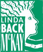 Linda Back McKay Logo